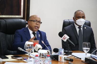 Alfredo Pacheco: fiebre porcina africana no afecta a los seres humanos