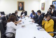Diputados continúan estudio proyecto de ley sobre protección a víctima y testigos