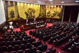 Convocan reunión conjunta para revisar actas y certificados de elección de Luís Abinader y Raquel Pe