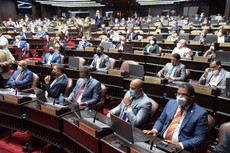 Diputados convierten en Ley proyecto que crea nuevos viceministerios