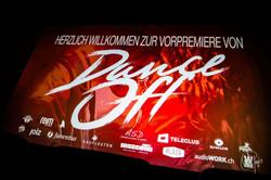 "Dance Off ""The Movie"" premiere"