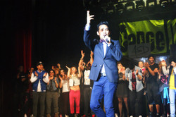 DanceMe 2012