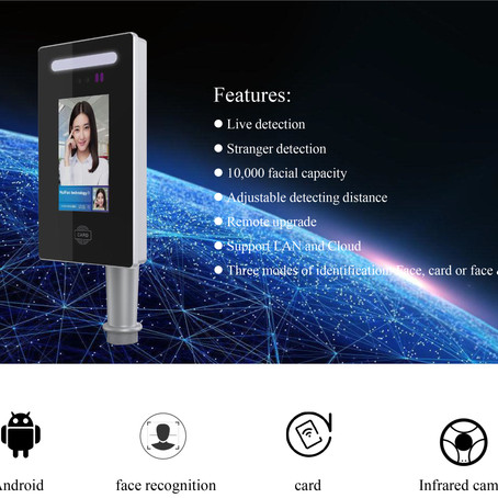 Facial Recognition Technology Can Provide Cheaper and More Effective Commercial Access Control