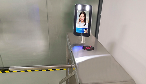 Facial Recognition with Turnstile.png