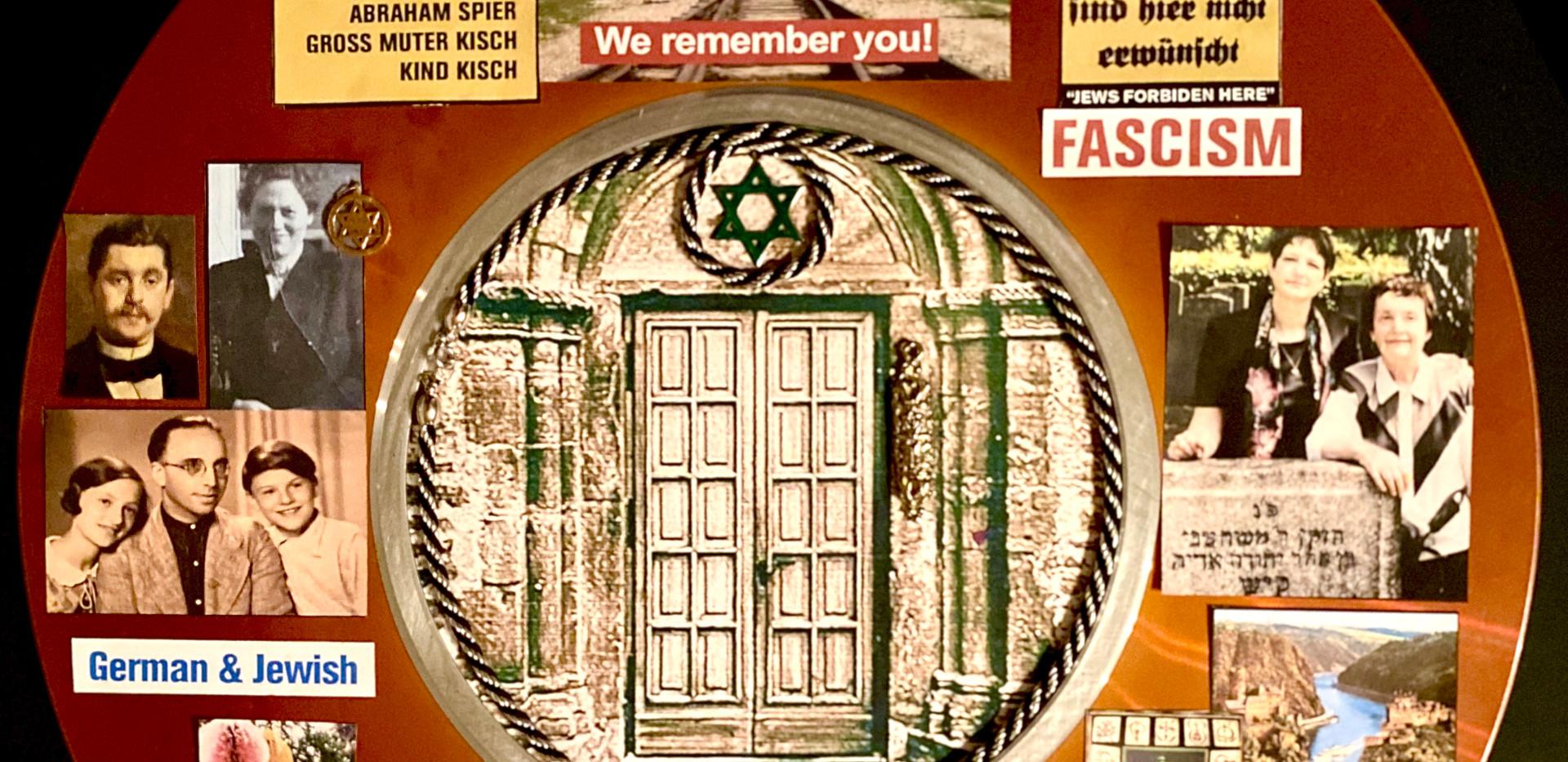"""Portals To The Past"" by Shoshanah Siegel.jpg"