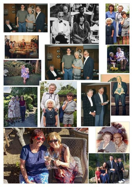 Collage by Phyllis Weaver