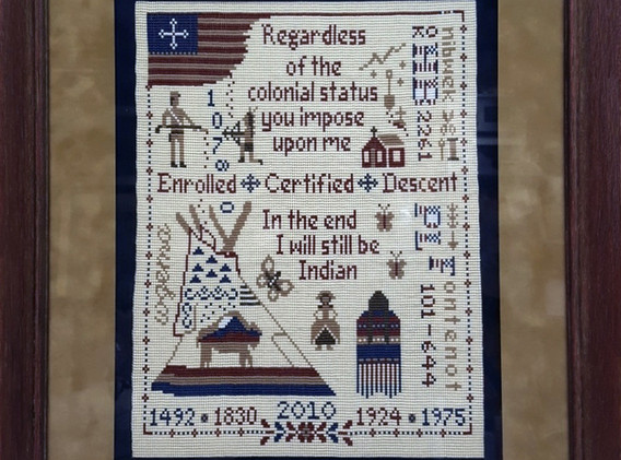 Colonial Status