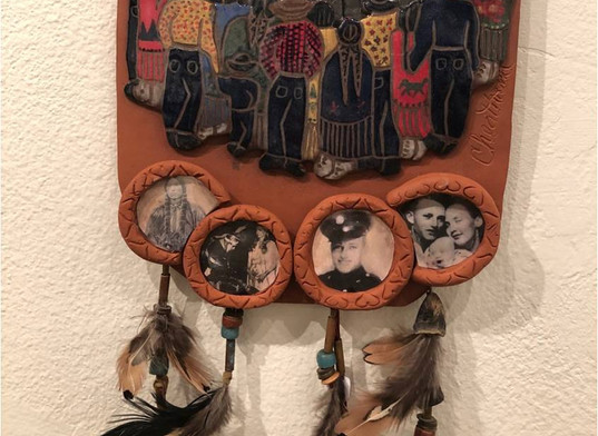 Collage by Maree Cheatham