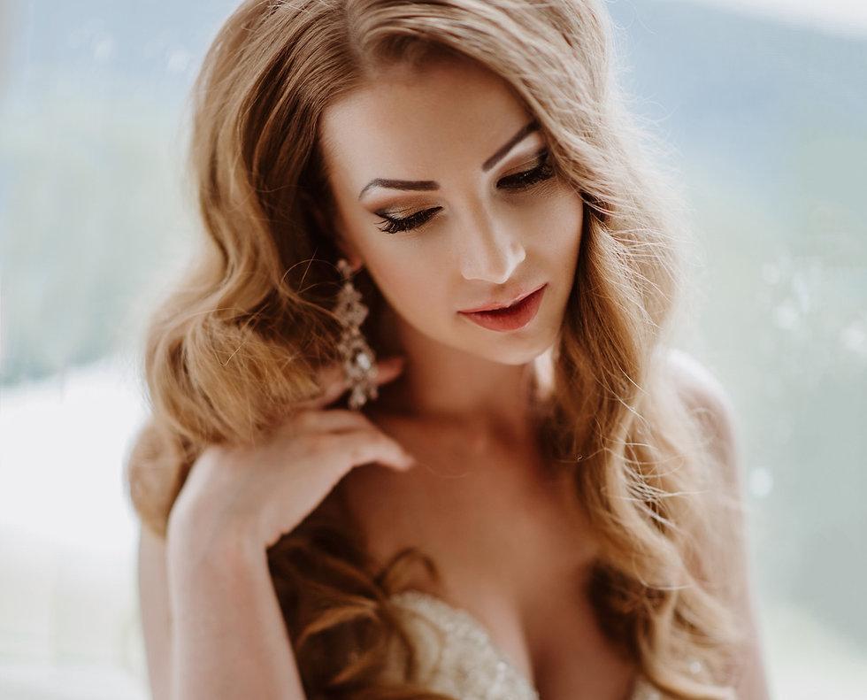 Pittsburgh Airbrush Wedding Bridal Makeup Artist Eyelash