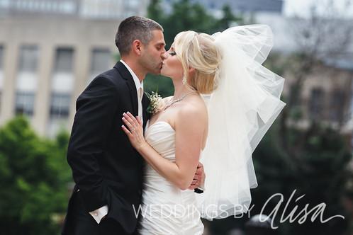 Weddings by Alisa