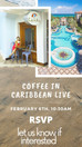Coffee in the Caribbean