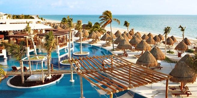 Excellence Riviera Maya