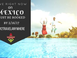Mexico Getaways