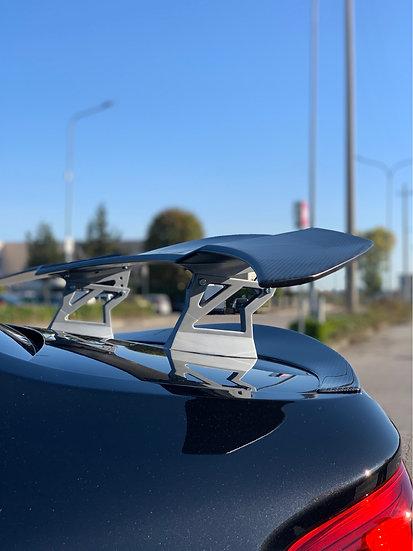 Big Spoiler Carbon - BMW F87 M2 & M2C