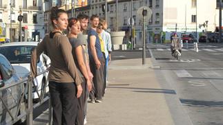 Les Identiques / 3ème épisode, en Haute-Garonne avant la création