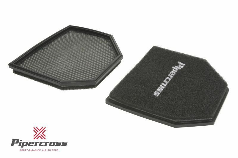 Pipercross Car Panel Filter for BMW M2 Competition F87