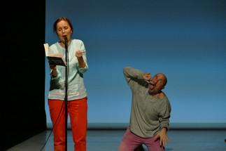 Carte blanche à Nicolas Ramond au théâtre de l'Elysée