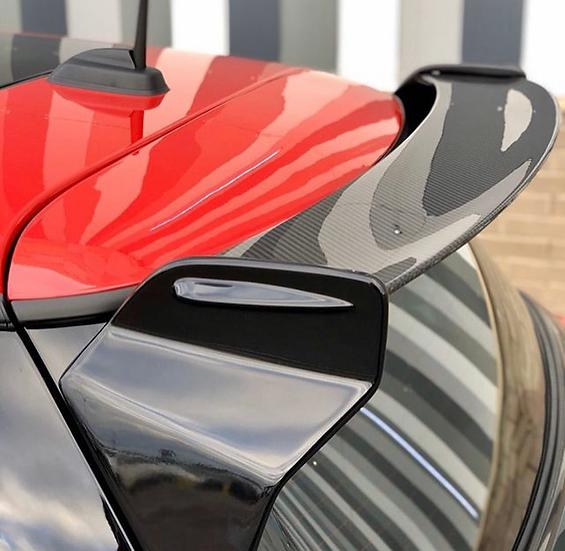 Spoiler Carbon/VTR MINI F56