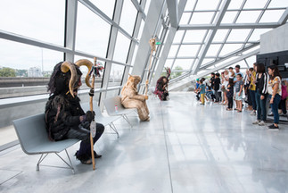 Festum au musée des Confluences ce jeudi !