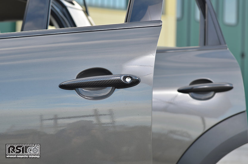 Door handles MINI R60