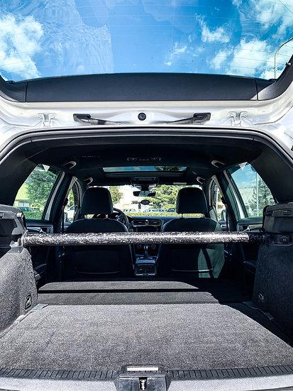 Rear Strut Bar Forged - VW Golf 7 / 7.5