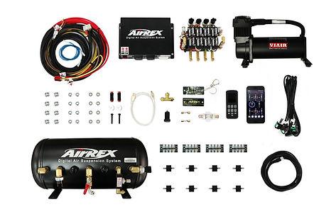 AirREX Digital Air Suspension Kit
