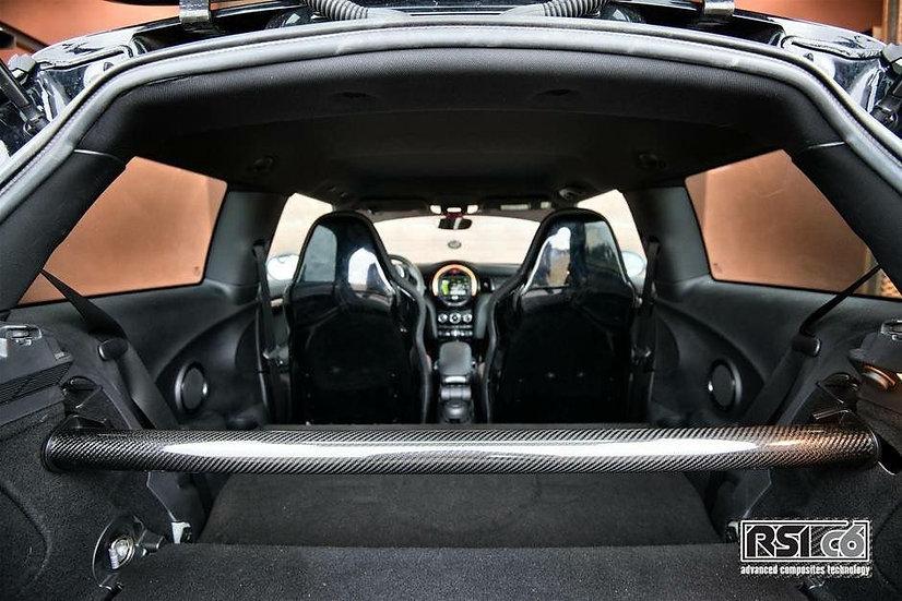 Carbon rear strut bar MINI F56