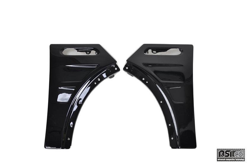 Side Wings FRP - MINI R50/R53