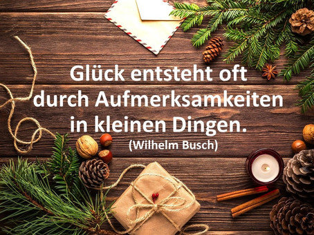 Frohe Weihnachten wünscht Discover|e!
