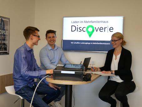 Discover|e in den BNN
