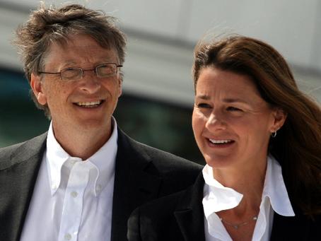 Melinda Gates:Esta não é uma pandemia que acontece uma vez num século. Vão existir mais.