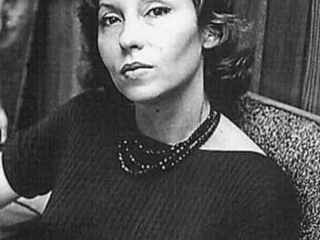 Clarice LispectorEscritora e jornalista brasileira