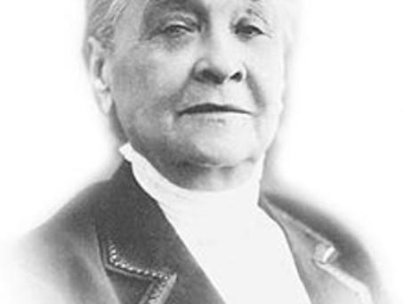 Biografia de Chiquinha Gonzaga