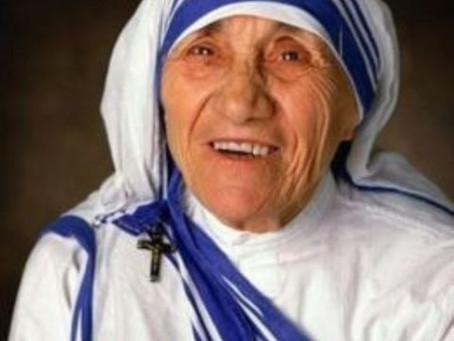 Biografia de Madre Teresa de Calcutá