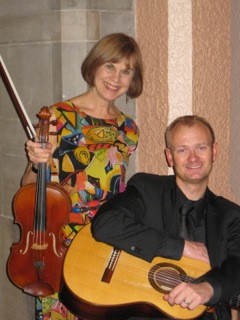 Duo Diez to Perform Wednesday, June 19th