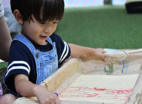 1~2歳期の育児環境について
