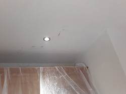 S7 Handyman ceiling hole