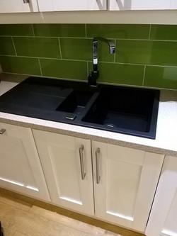 S7 handyman Sheffield New sink