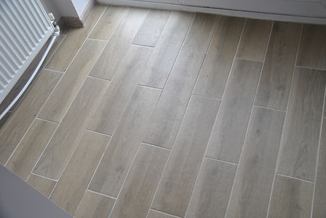 S7 Handyman tiling
