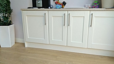 S7 Handyman Kitchen Unit