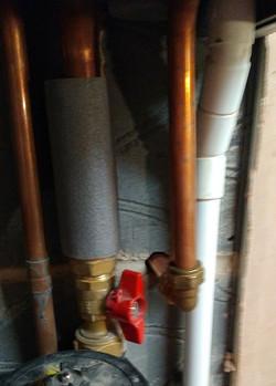 S7 Handyman pipe