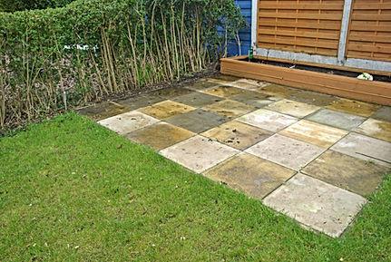 S7 handyman garden
