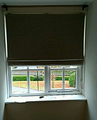 S7 Handyman blinds