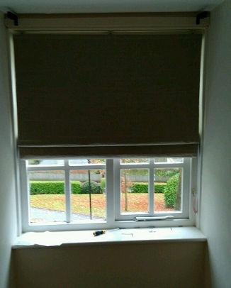 S7 Handyman blinds