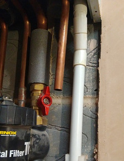 S7 Handyman extension pipe