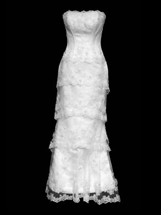 Maggie Sottero Couture - Size 12