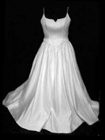 Sweetheart Gowns - Size 12