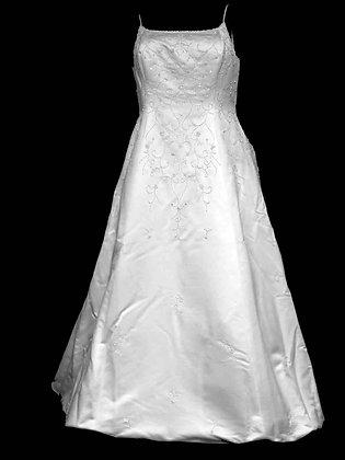 Emme Bridals - Size 26