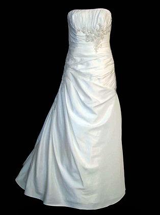 David's Bridal - Size 8