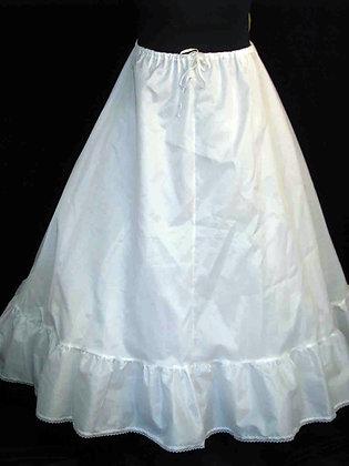Drawstring Petticoat Crinoline